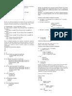 Ganar Examen - compiladores 2 usac