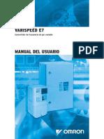 Variador E7.pdf