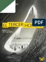 Geiger, John - El Tercer Hombre [47577] (r1.0).epub