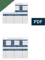 Control de documentación y registro de vehículos y su mantenimiento