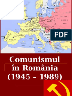 ceausescu ppt