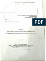 Buku Survei Demografi Dan Kesehatan Indonesia 2017 Provinsi Jawa Barat