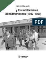 Michal Zourek - Praga y los intelectuales latinoamericanos - Introducción