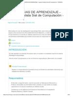 Curso_ ESTRATEGIAS DE APRENDIZAJE - Ingreso Analista Sist de Computación - POSADAS