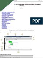 Tutorial PWCT traduzido