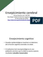 MOD 1. envejecimiento del cerebro