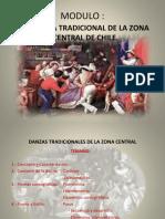 CLASE N°1   DANZA TRADICIONAL DE LA ZONA CENTRAL