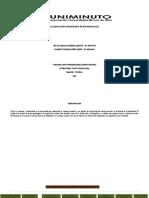 CLASIFICACIÓN Y DIAGNOSTICO.rtf