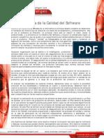 Auditoría de la Calidad del Software