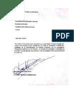 Doctrina - Escisión (Hurtado, 2012)
