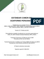 Agapornis personatus spanish AECA(1)