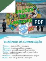 FUNÇÕES DA LINGUAGEM-1