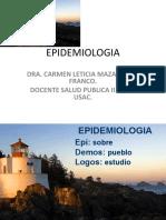 epidemiologiahistoriaydeterminantes-140121160839-phpapp01