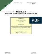 Modulo 01 SIS WEB