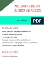 Danziger, Hacia un marco conceptual para una historiografi_a cri_tica de la psicologi_a (1) (1)