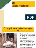 Unidad 2_Transformaciones demográficas en Chile en el siglo XX.ppt