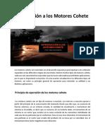 Introducción a los Motores Cohete.pdf