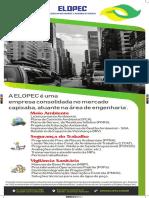 ELOPEC - Panfleto Frente
