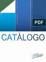 catálogo BH 13-03-2019