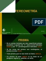 clase # 1 ESTEREOMETRÍA ( cuerpos y fórmulas).ppt