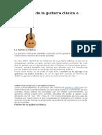 Estructura de la guitarra clásica o española.docx