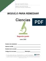 2do ciencia