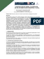 Dialnet-EscuelaDeConstruccionEnTierraValorizacionContempor-6085997.pdf