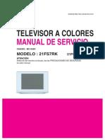 LG 21FS7RK Chasis MC - 059C.pdf