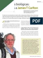 Lectura - Entrevista Carlton