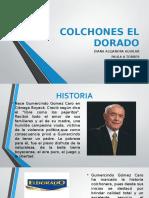 COLCHONES EL DORADO 2