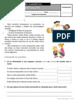 Ficha de Avaliação Diagnóstica - 3º ano PORT II (2).pdf
