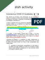 Coronavirus COVID vocabulary activity.docx