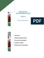 4 Principios de Microbiología 3