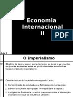 Aula - Imperialismo