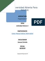 Tarea 3.1 Programacion III trt.docx