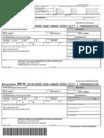 Boleto Delta Internet (pagamento)