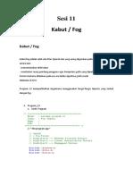 Sesi 11 Kabut  Fog  .pdf