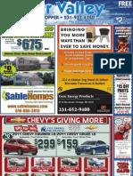 River Valley News Shopper, December 13, 2010
