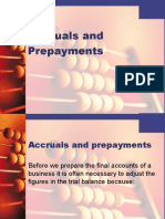 Accruals and pre-payments-final