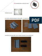 Handleiding B-Box