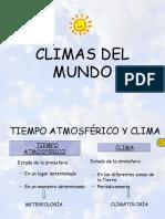 Climas.ppt