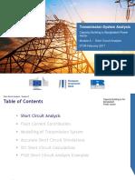 Module B - Short Circuit Analysis.pdf