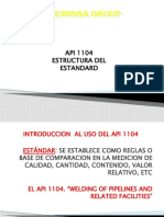 ESTRUCTURA API 1104 Version 2010.pptx