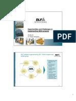 DLF Presentation
