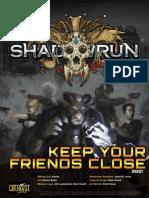 SRM 0801 Keep Your Friends Close