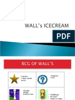 Walls Icecream