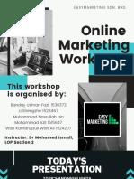 ONLINE MARKETING WORKSHOP .pdf