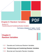 6_2 Transforming and Combining Random Variables.ppt