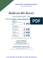 Sharm Radisson Resort