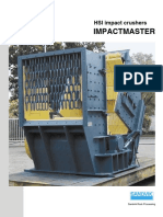 Impact master